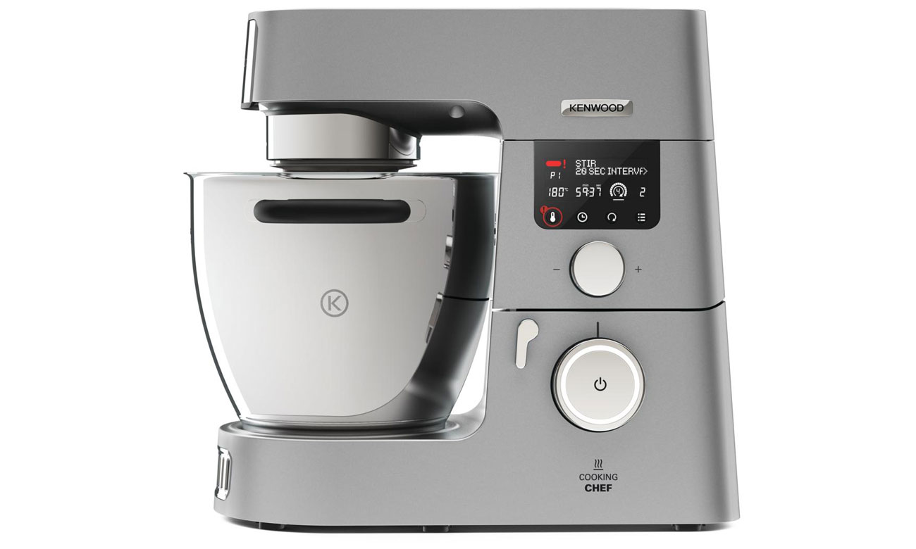 Kenwood Cooking Chef KCC9043S