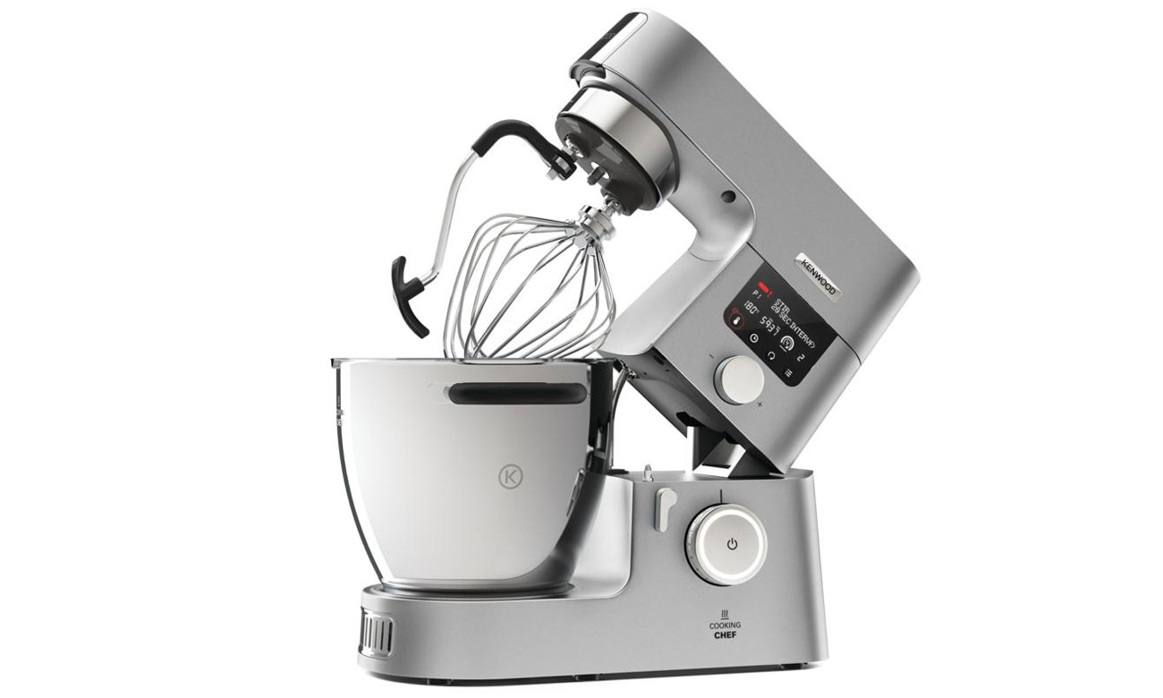 Kenwood Cooking Chef KCC9043SS