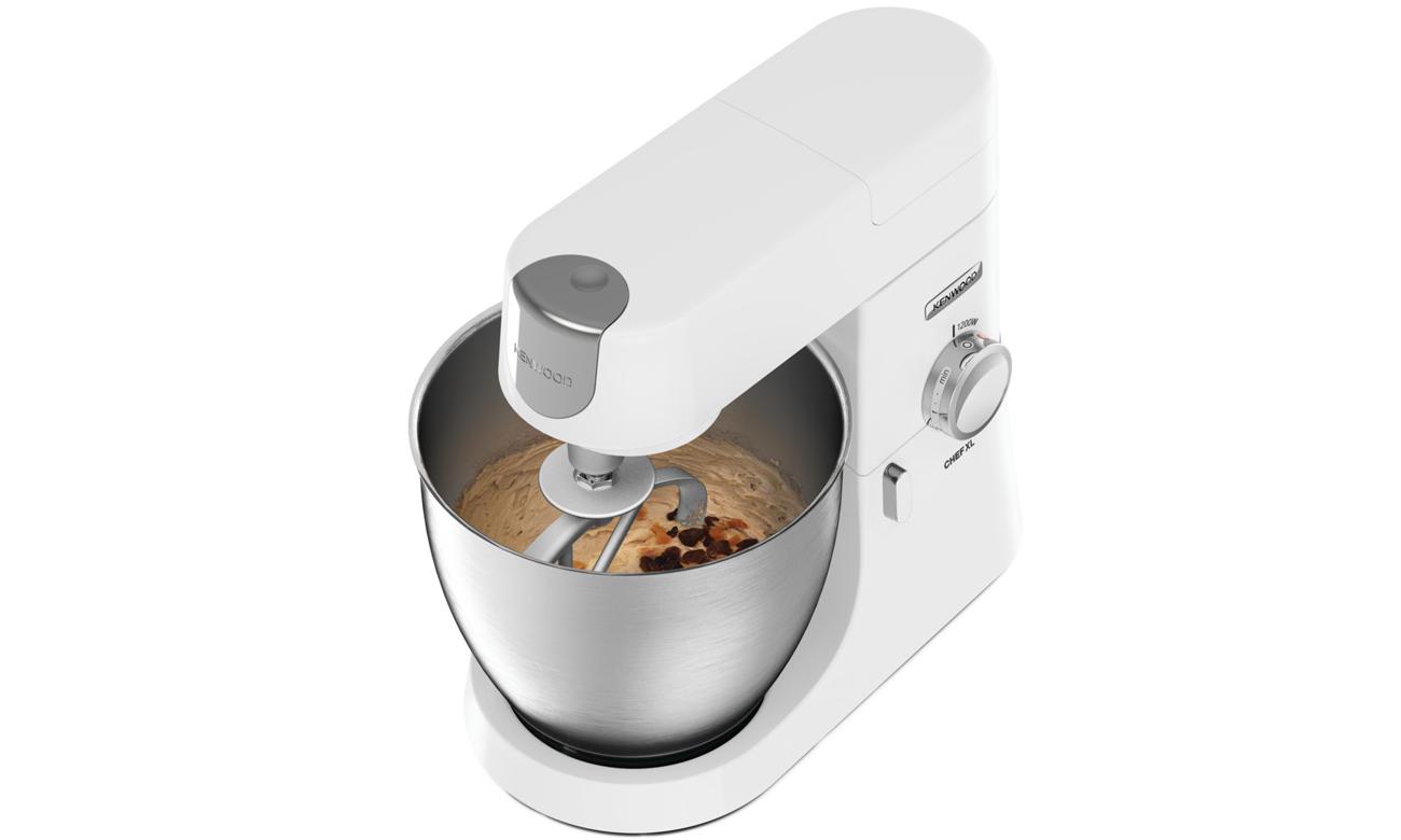 Robot kuchenny Kenwood Chef KVL4170W