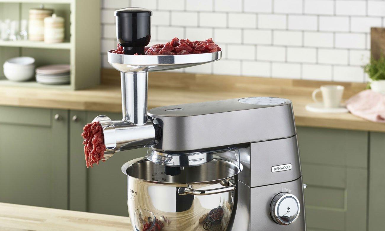 Robot kuchenny Kenwood KVL8400S Chef Titanium