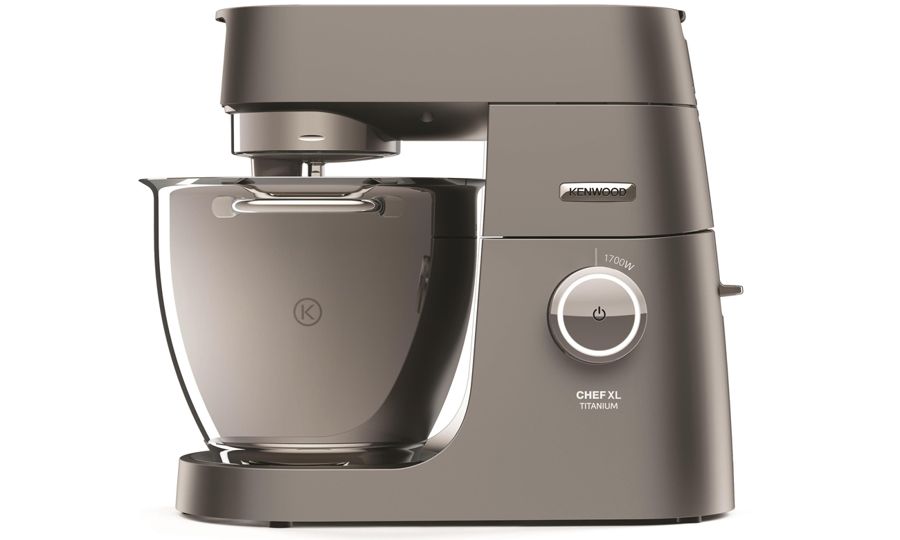 Kenwood Chef Titanium KVL8460S
