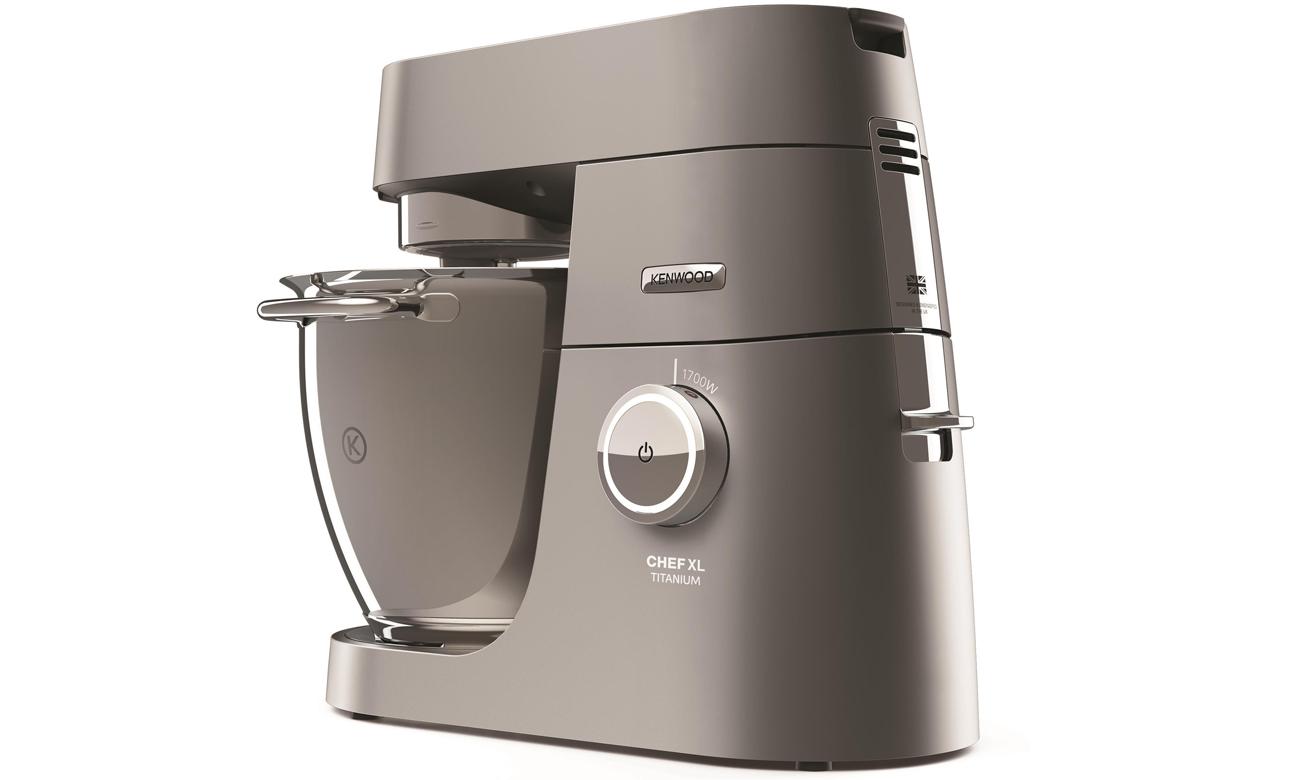 Robot kuchenny Kenwood Chef Titanium KVL8460S