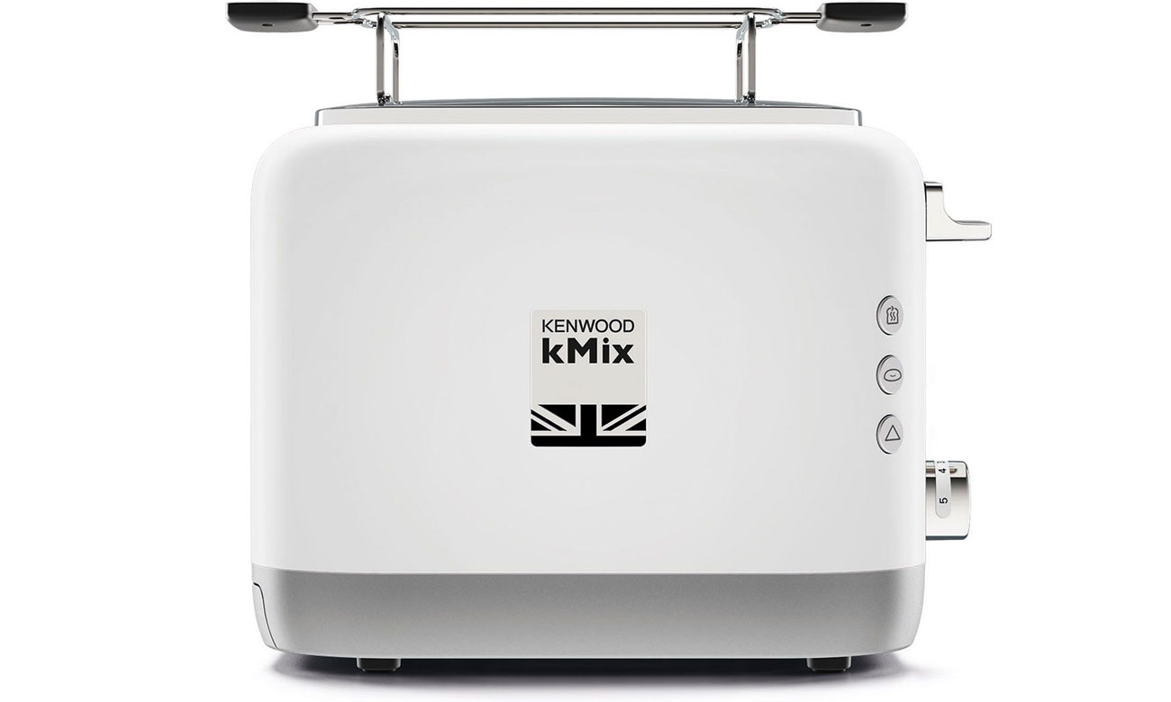 Stylowy toster Kenwood TCX751WH