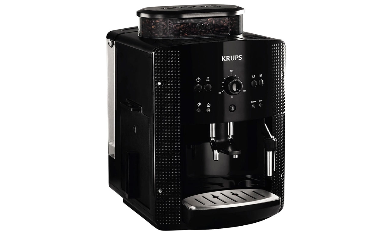 Ekspres do kawy Krups Roma EA8108 z systemem thermoblock