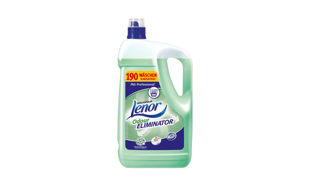 Lenor Płyn do płukania Fresh Odour 4,75L 8001090334503