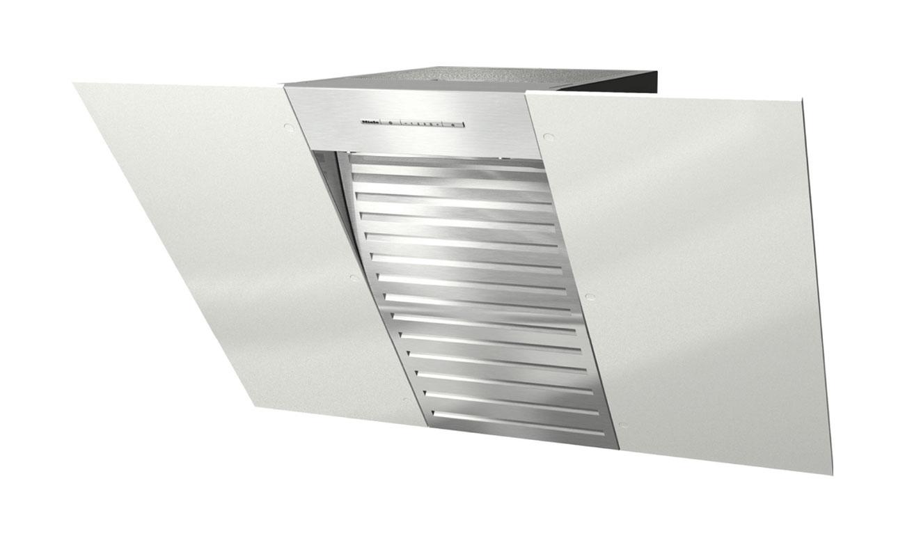 Okap kuchenny Miele DA 6096 W White Wing 4002515500385