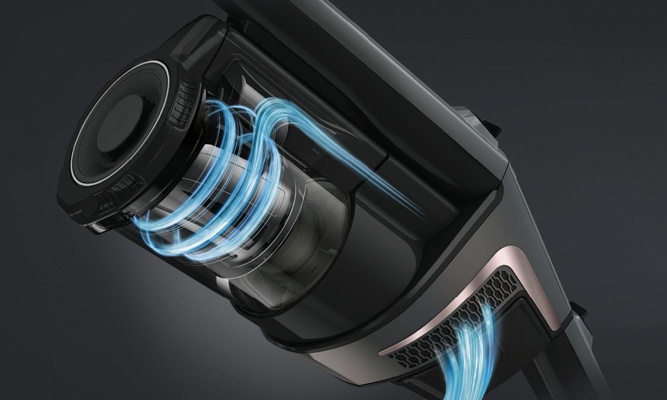 Odkurzacz Miele Triflex HX1 Pro 4002516237501