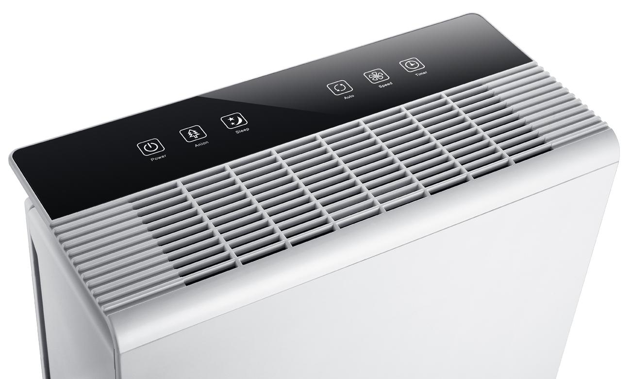 Oczyszczacz powietrza N'oveen AP3500 X-LINE