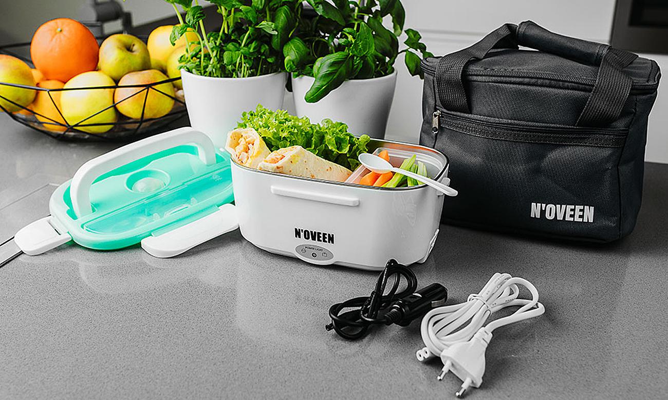Lunch Box N'oveen LB420