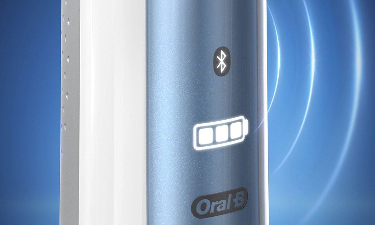 Szczoteczka Oral-B Smart 6 6100S