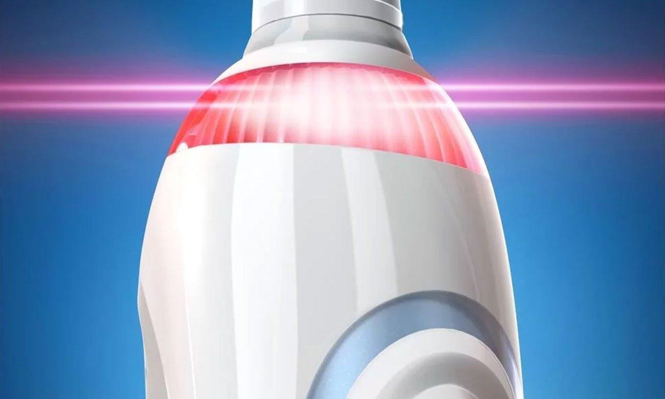 Szczoteczka elektryczna z timerem Oral-B Smart 6 6100S