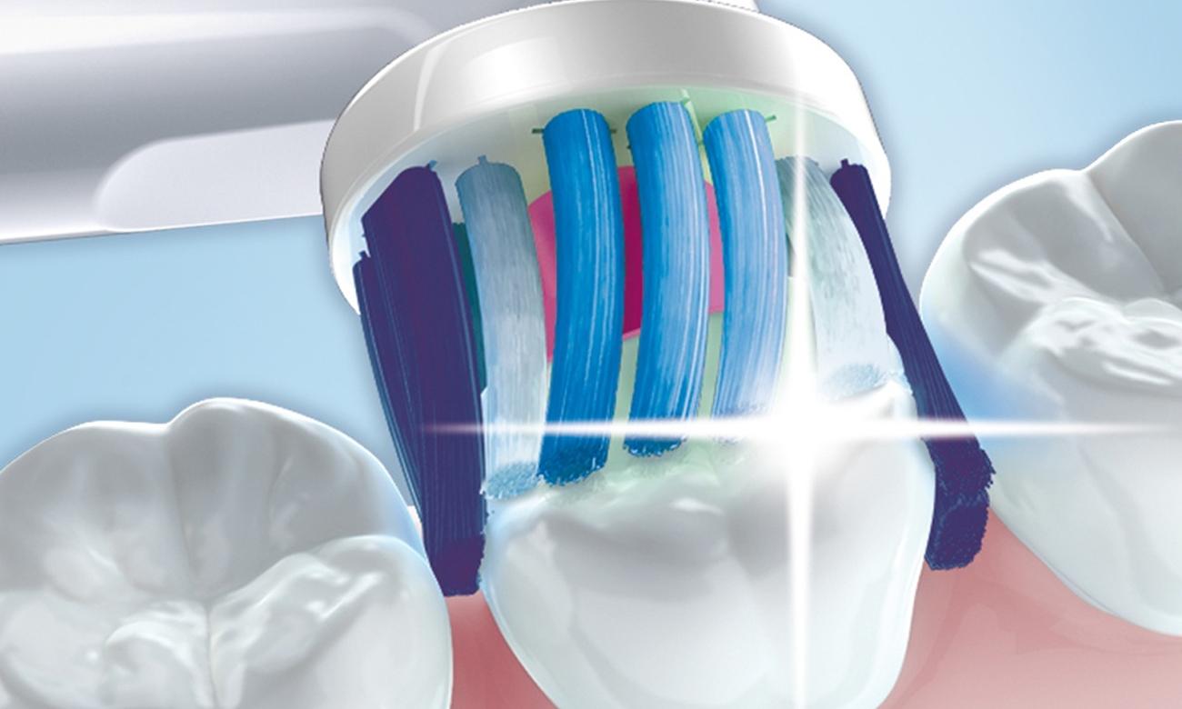 Szczoteczka Oral-B Vitality 3D White D12.513W
