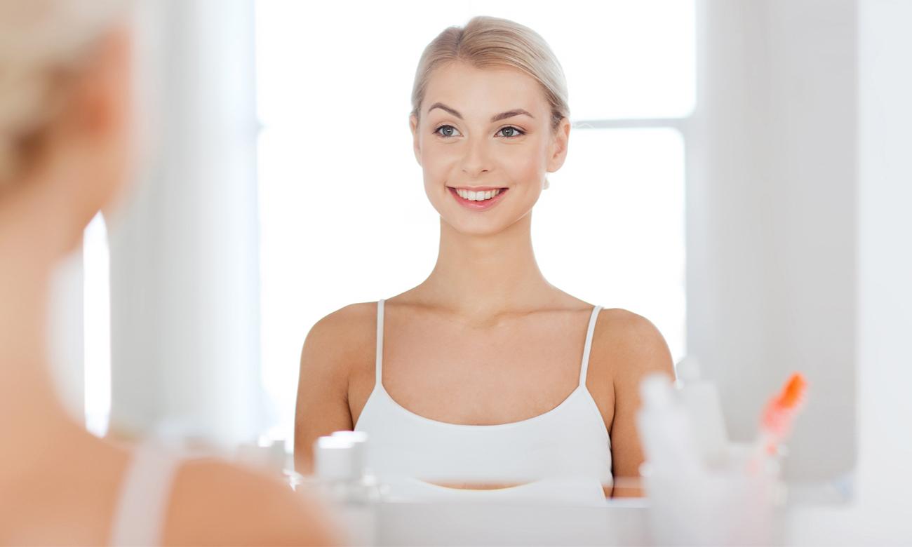 Szczoteczka elektryczna Oral-B Vitality 3D White D12.513W