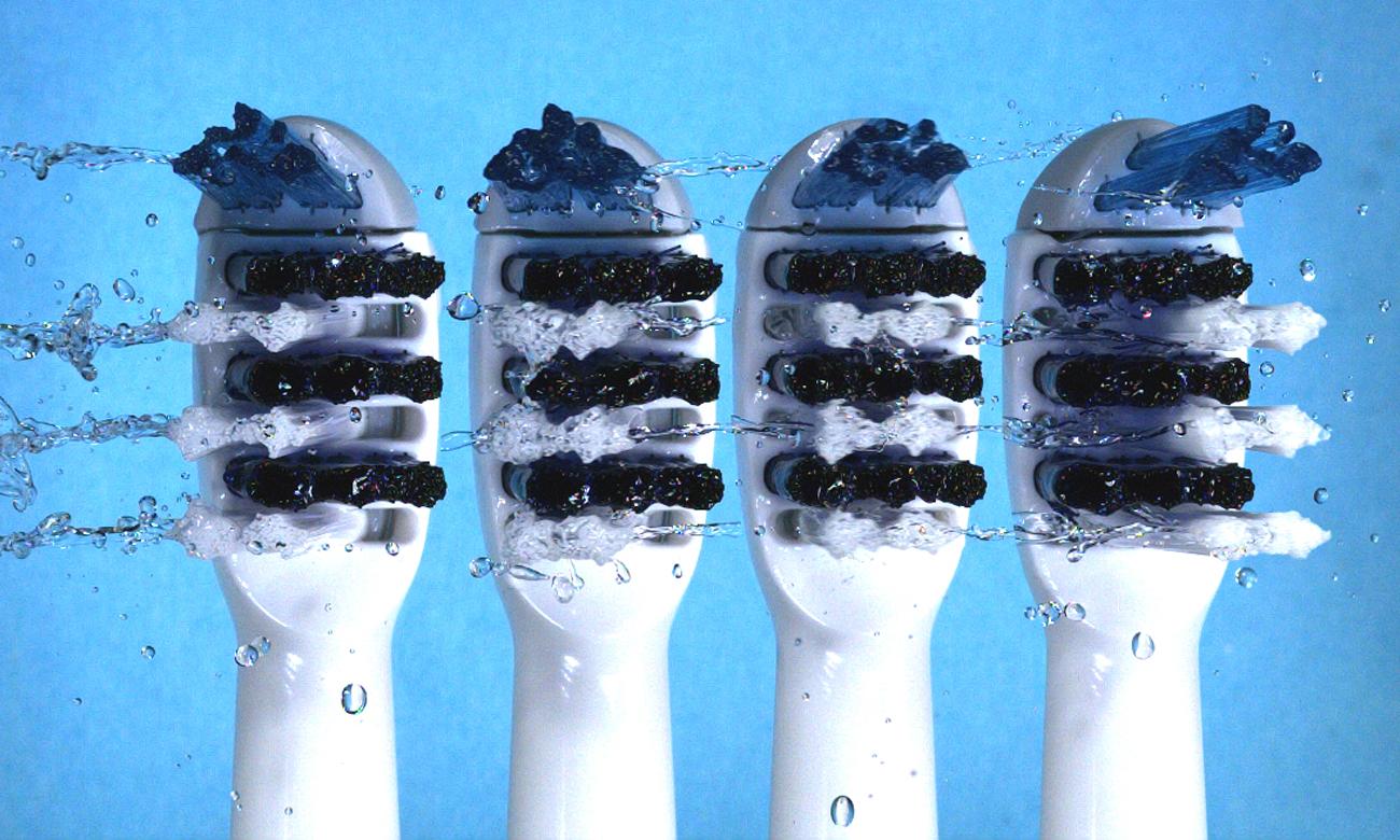 Szczoteczka Oral-B D16 Trizone 500