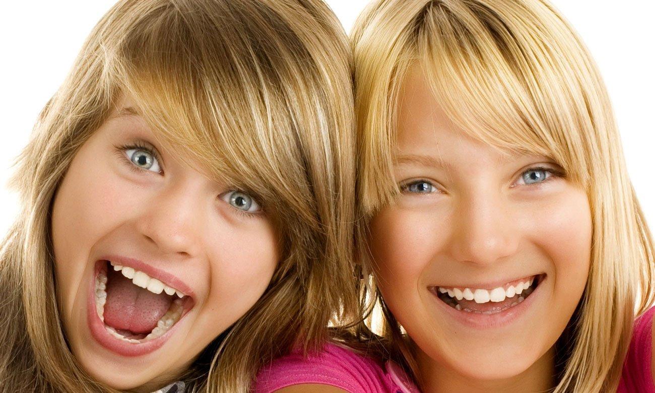 Szczoteczka elektryczna Oral-B D16 Teen White Smart
