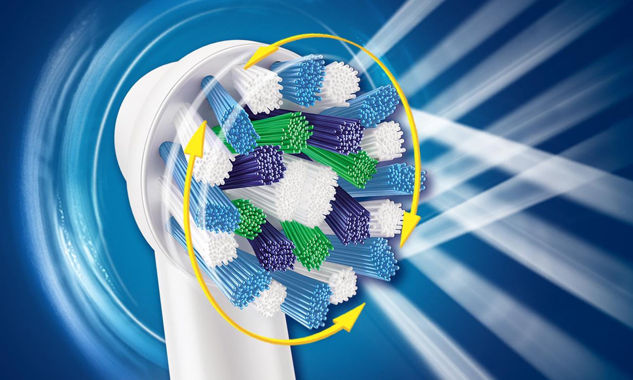 Szczoteczka elektryczna Oral-B Pro 500