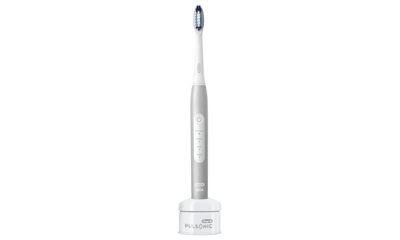 Szczoteczka soniczna Oral-B Pulsonic Slim Luxe 4200