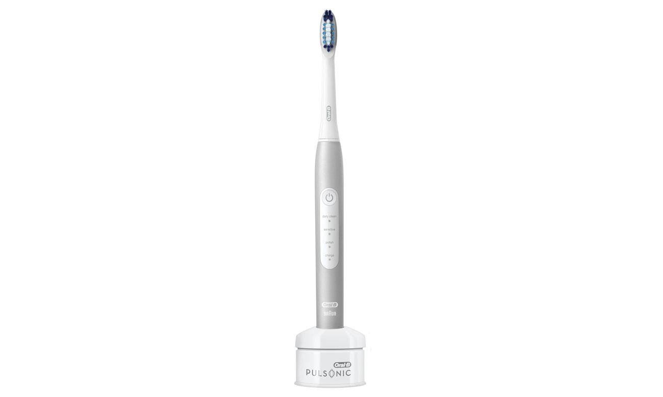 Szczoteczka soniczna Oral-B Pulsonic SlimOne 4200