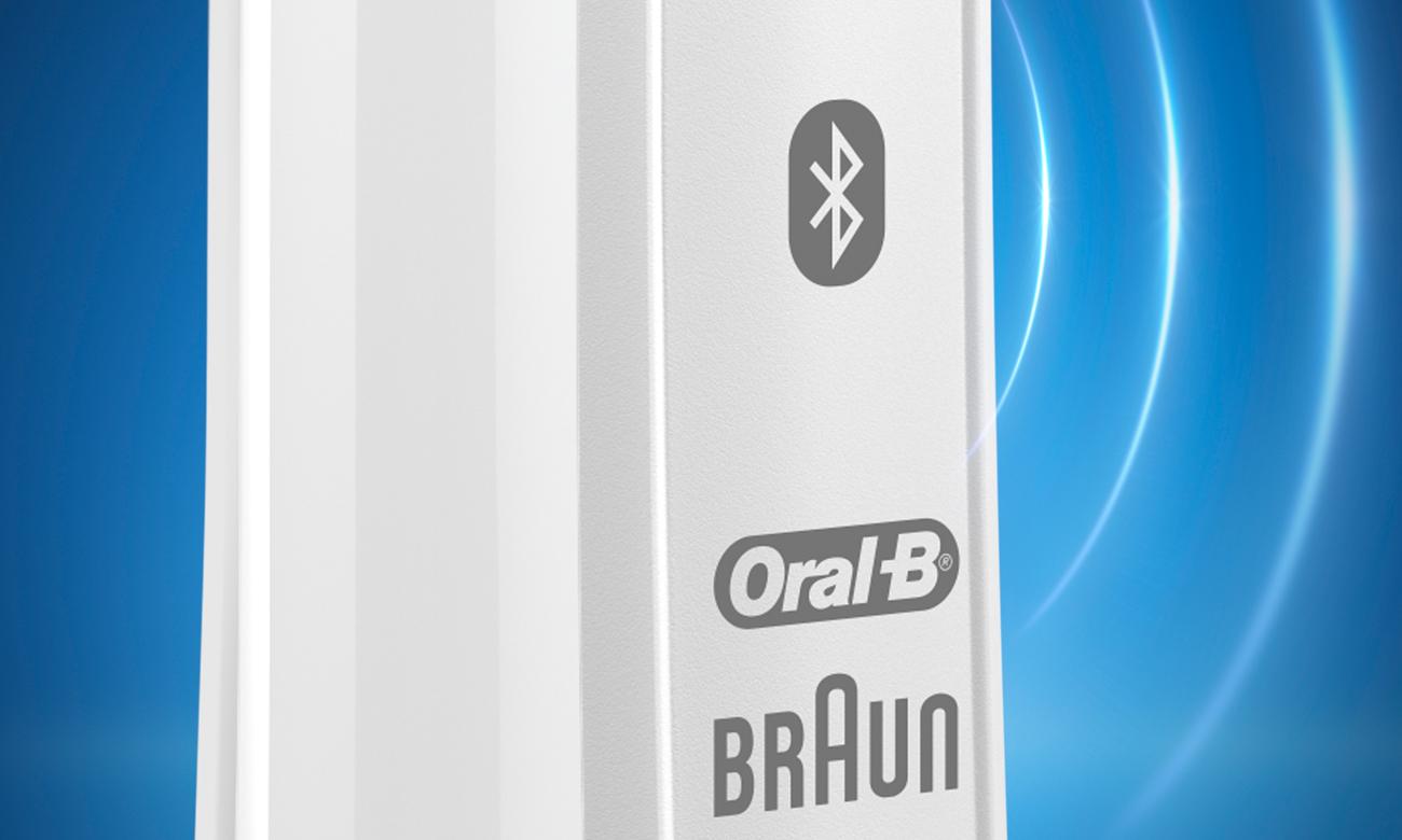 Szczoteczka elektryczna z bluetooth Oral-B Oral-B Smart 4 4000N