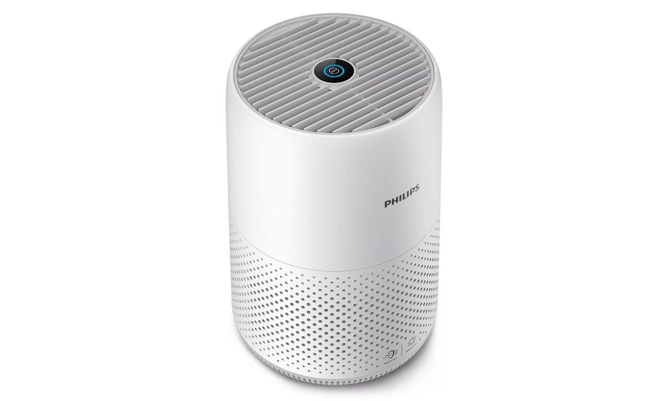 Czyste powietrze w Twoim domu dzięki Philips AC0819/10 Series 800