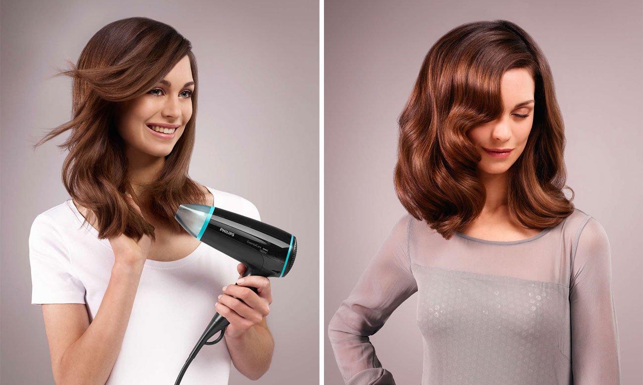 Suszarka do włosów Philips BHD007/00 EssentialCare