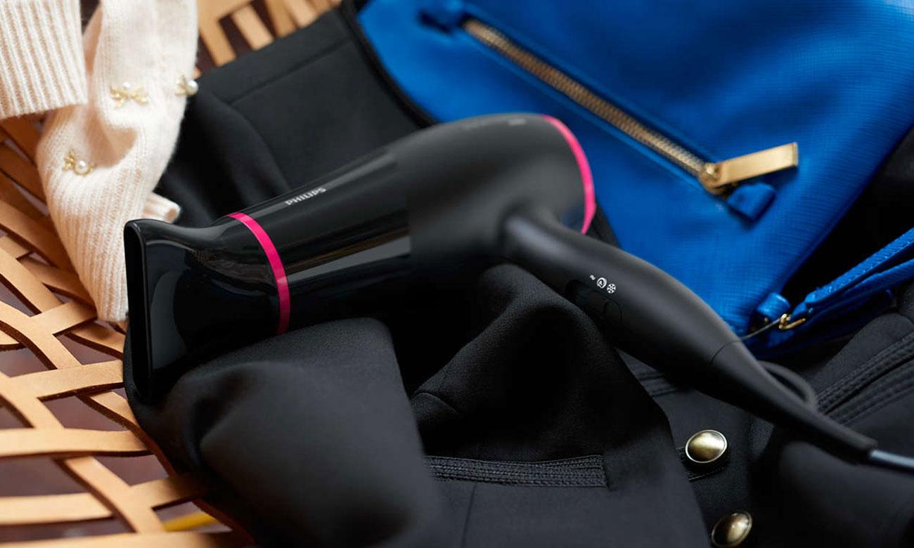 Suszarka do włosów Philips BHD029/00