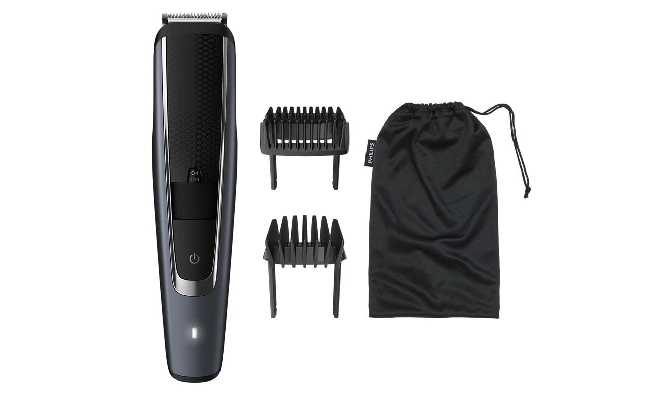 Trymer do brody Beardtrimmer series 5000 Philips BT5502/15 opinie