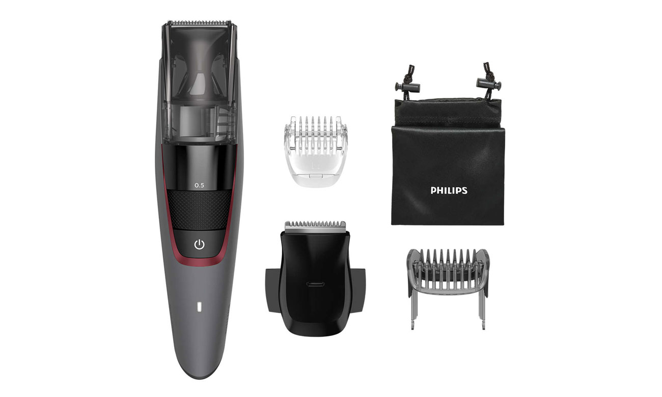 Trymer Philips BT7510/15 Beardtrimmer Series 7000