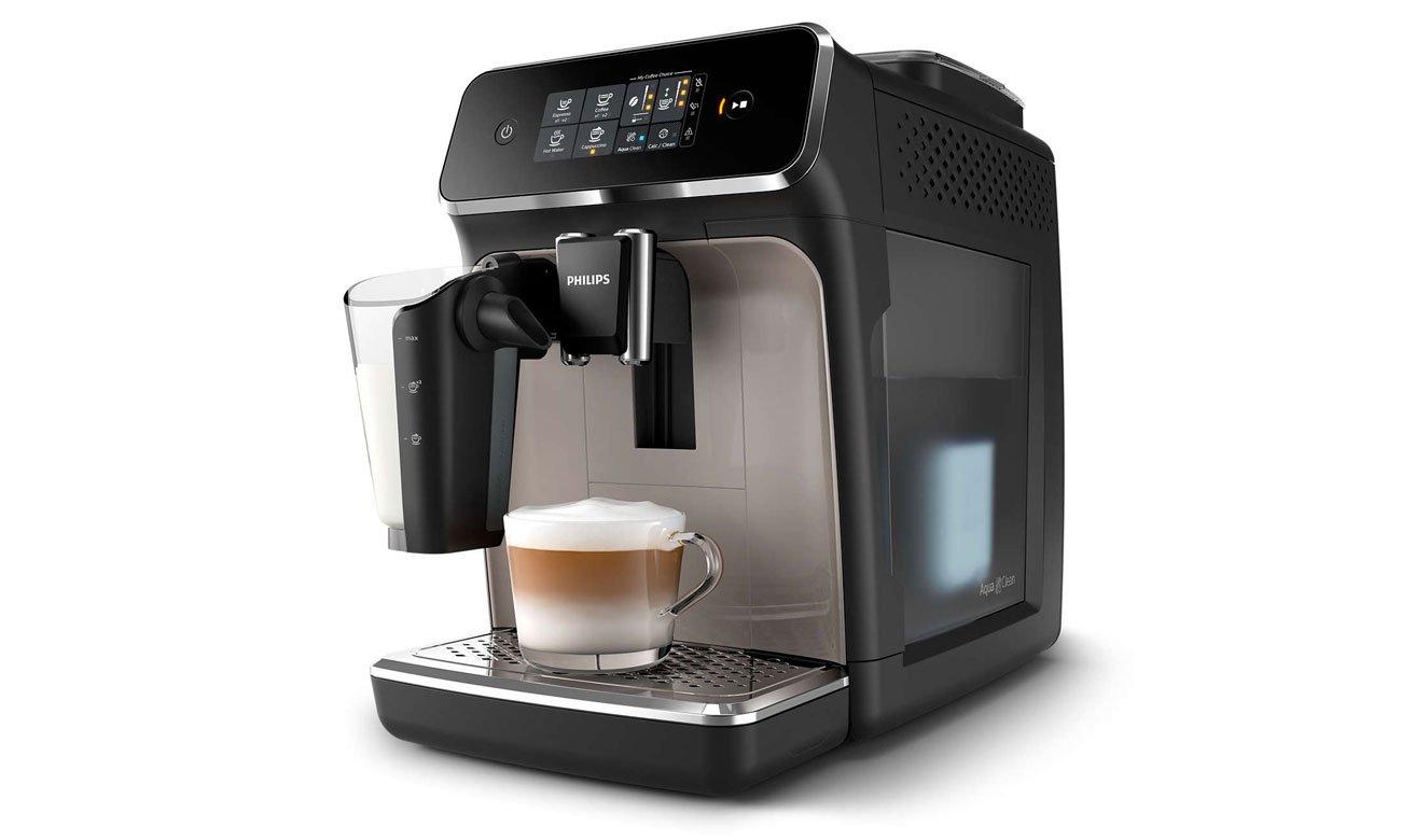 Автоматическая кофеварка Philips EP2235 / 40 отзывов