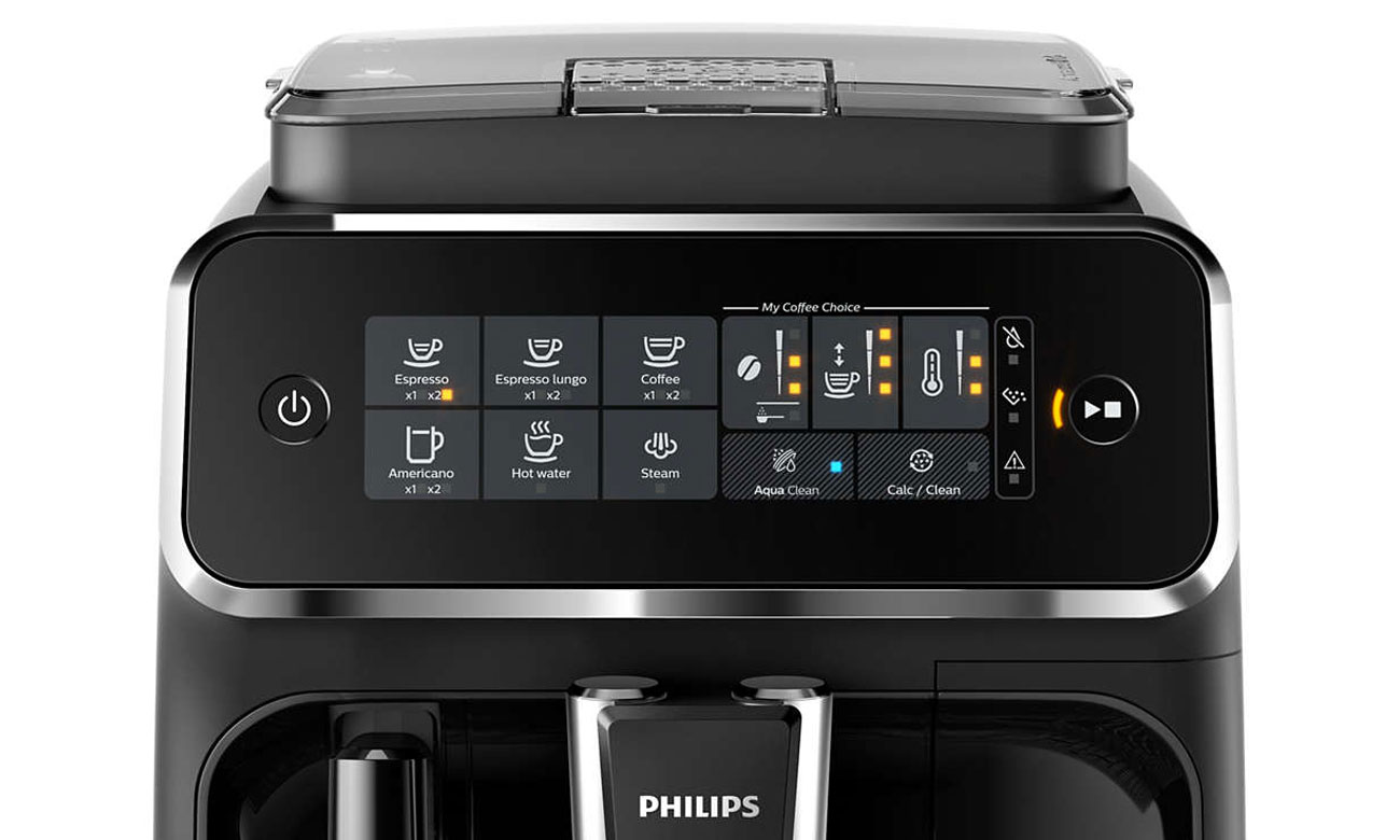 Ekspres do kawy Philips EP3221/40