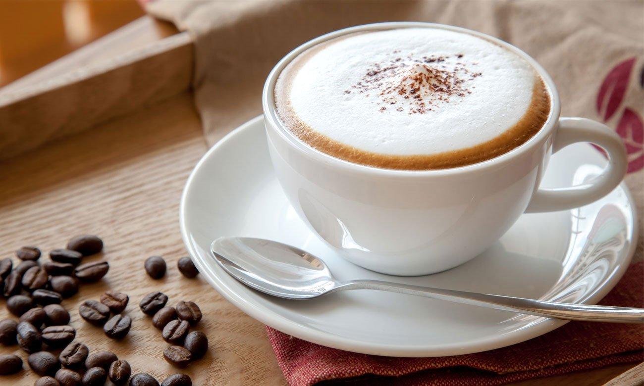 Ekspres do kawy Philips EP3221/40 ma możliwość zapisania osobistego profilu