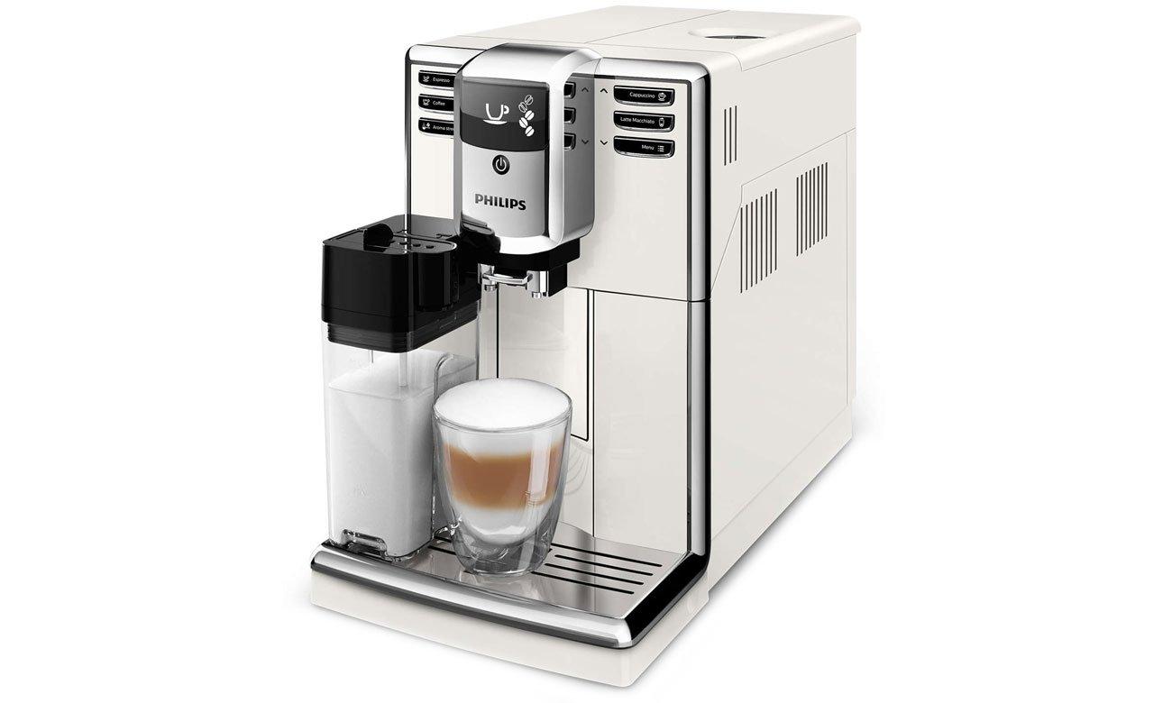 Automatyczny ekspres do kawy Philips EP5361/10