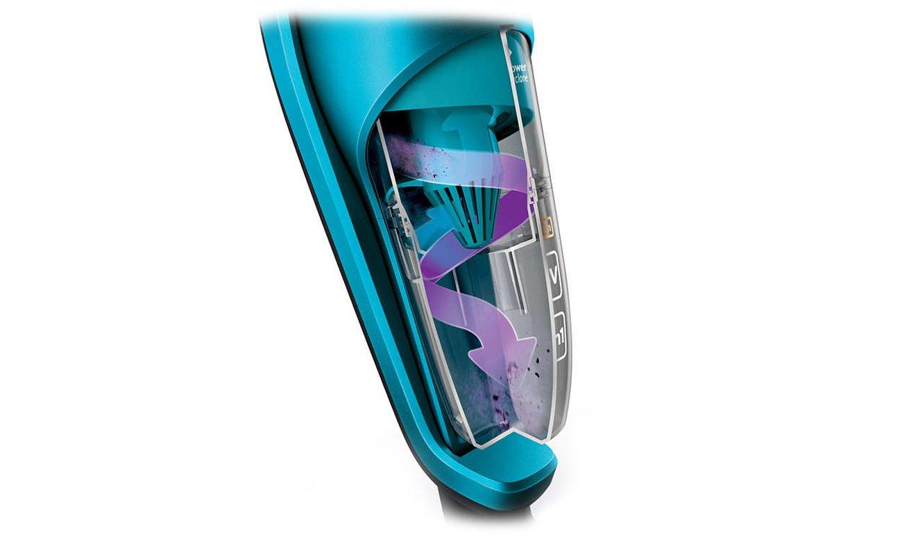 Odkurzacz pionowy Philips Power Pro Aqua FC6404/01