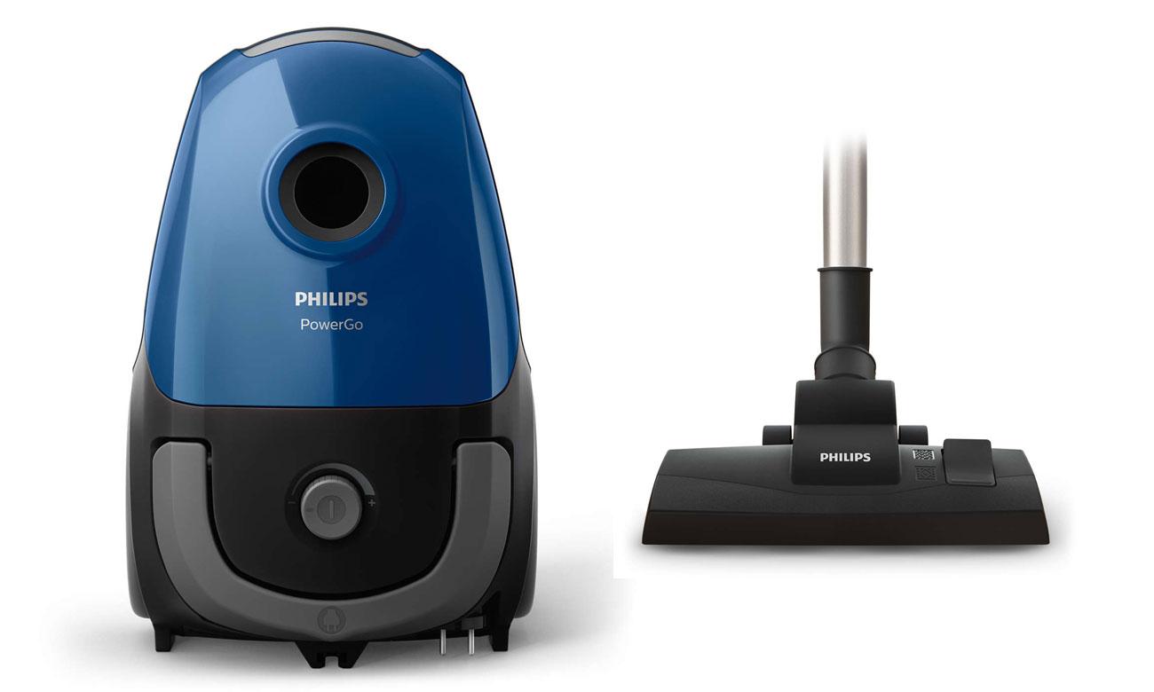 Philips Odkurzacz PowerLife FC8245/09 opinie