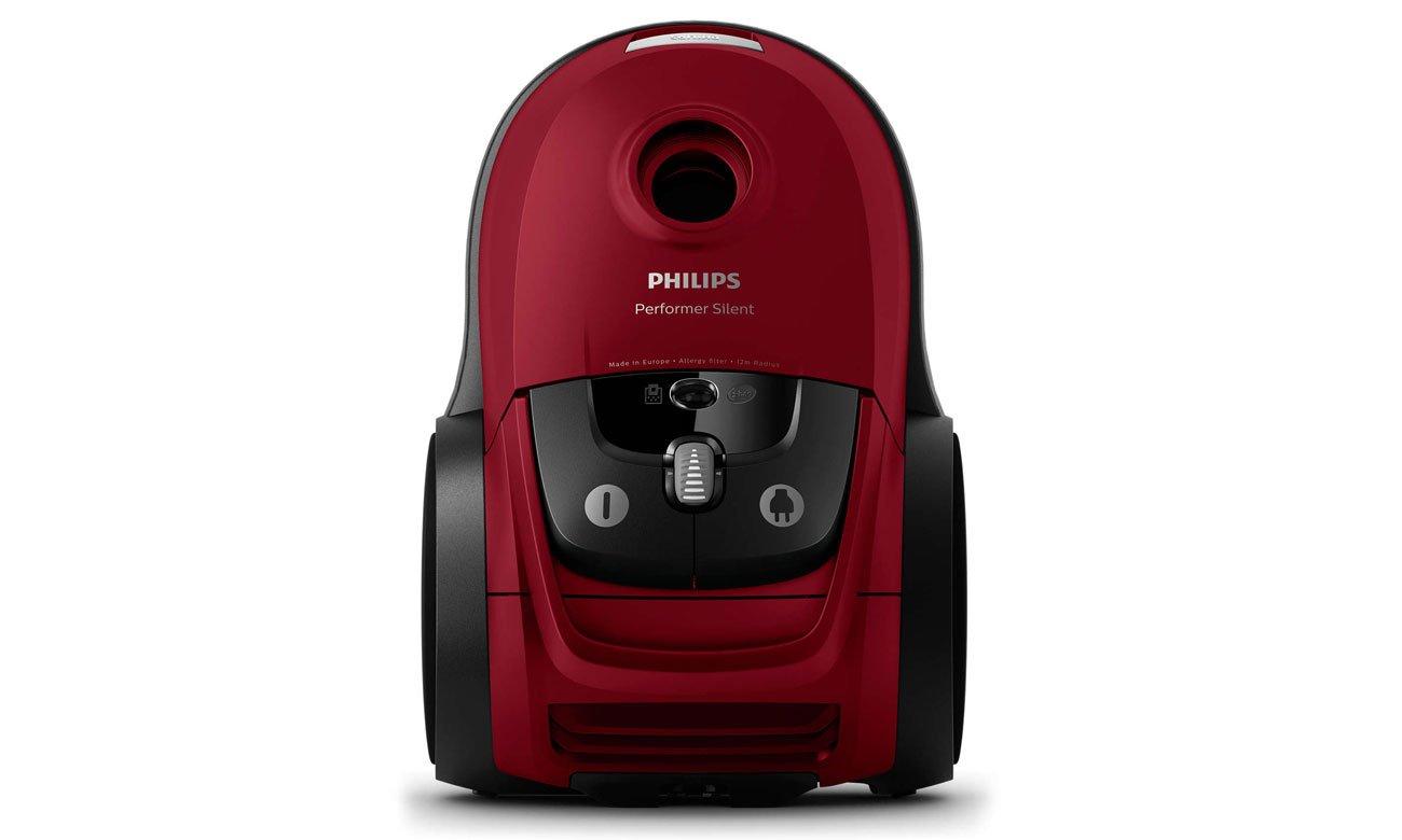 odkurzacz dla alergików Philips FC8781/09