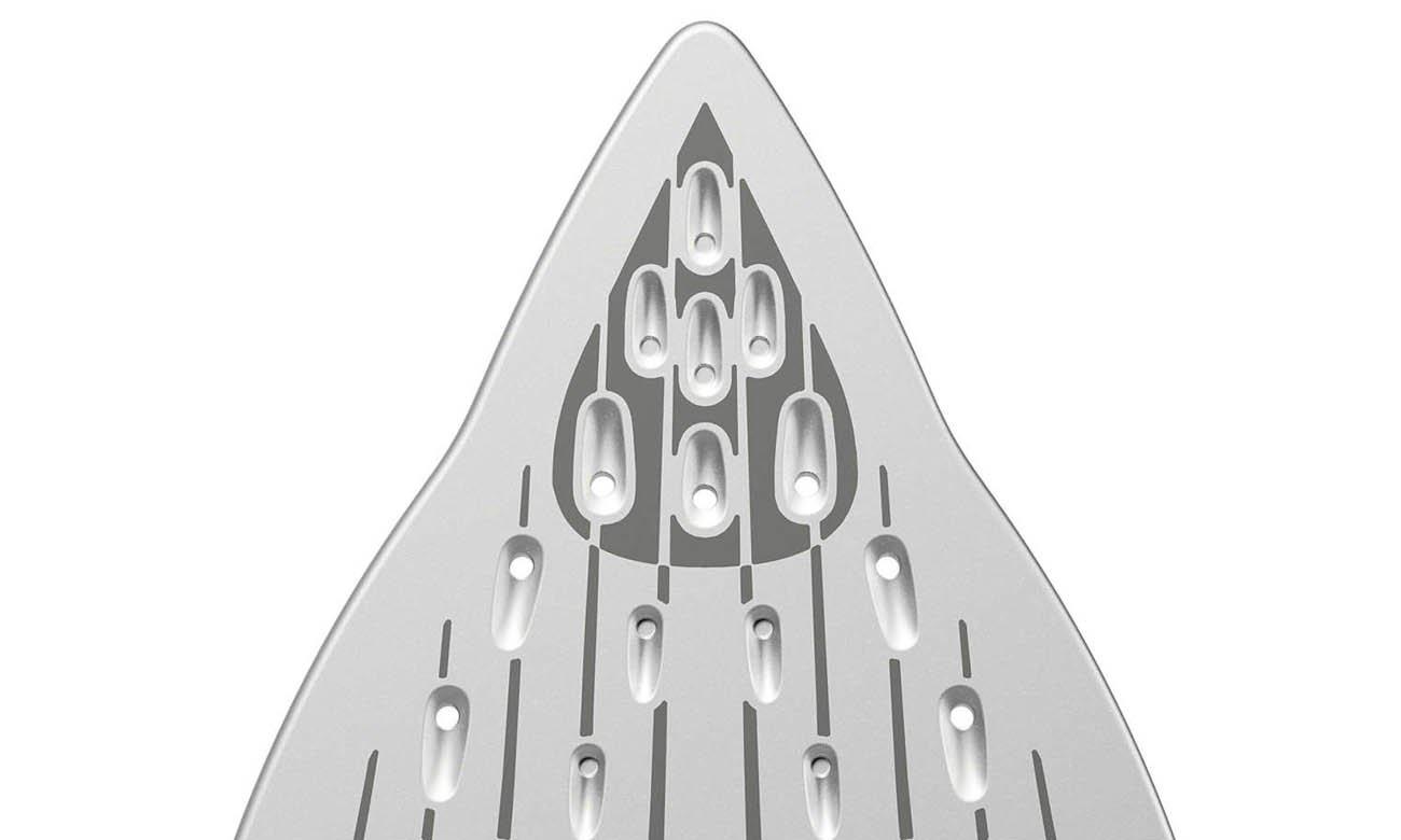 Żelazko Philips GC2670/20 EasySpeed Advanced ma końcówkę Triple Precision