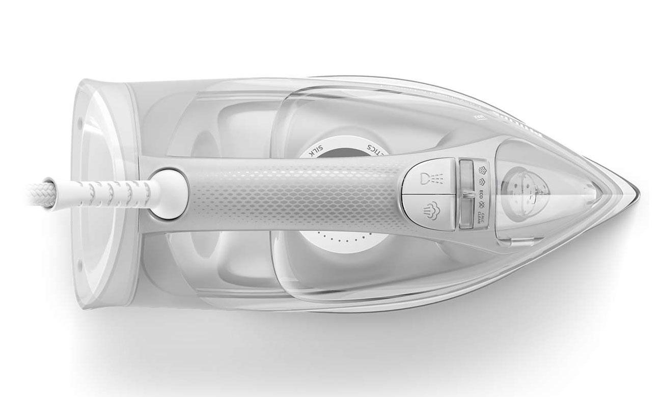 Żelazko Philips GC2675/85 z funkcją samoczyszczenia