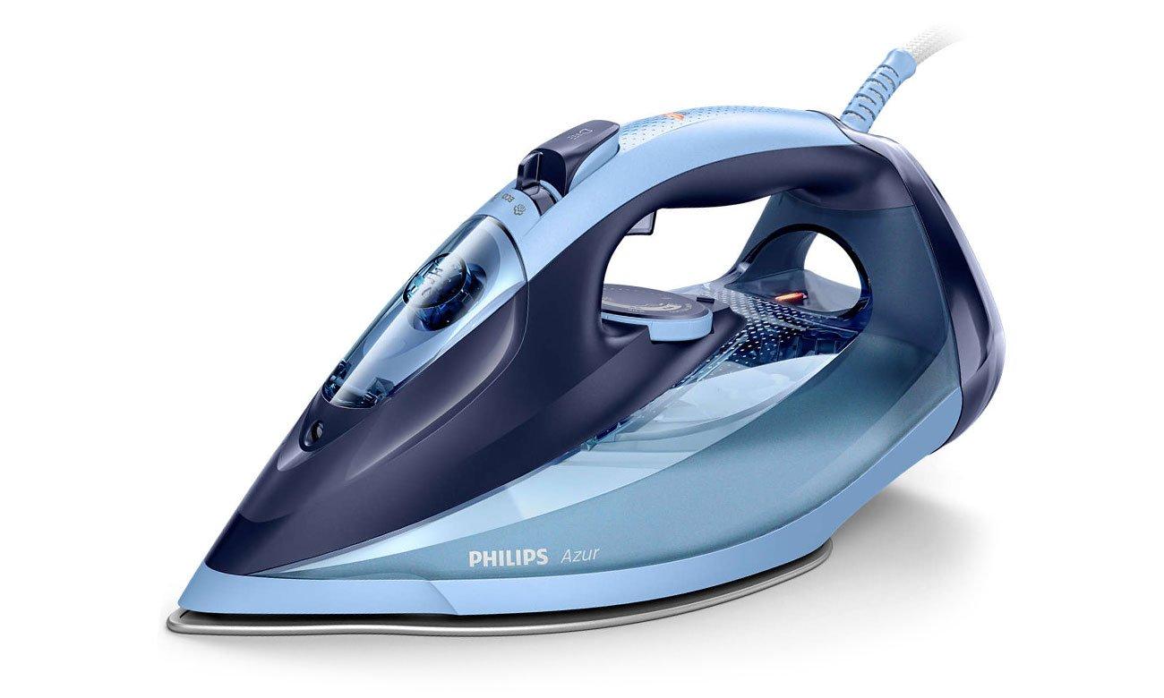 Żelazko parowe Philips Azur GC4564/20 opinie