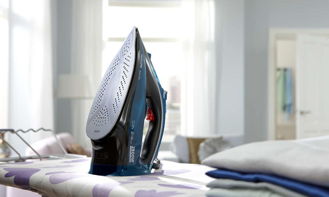 Żelazko parowe Philips Azur Pro GC4881/20