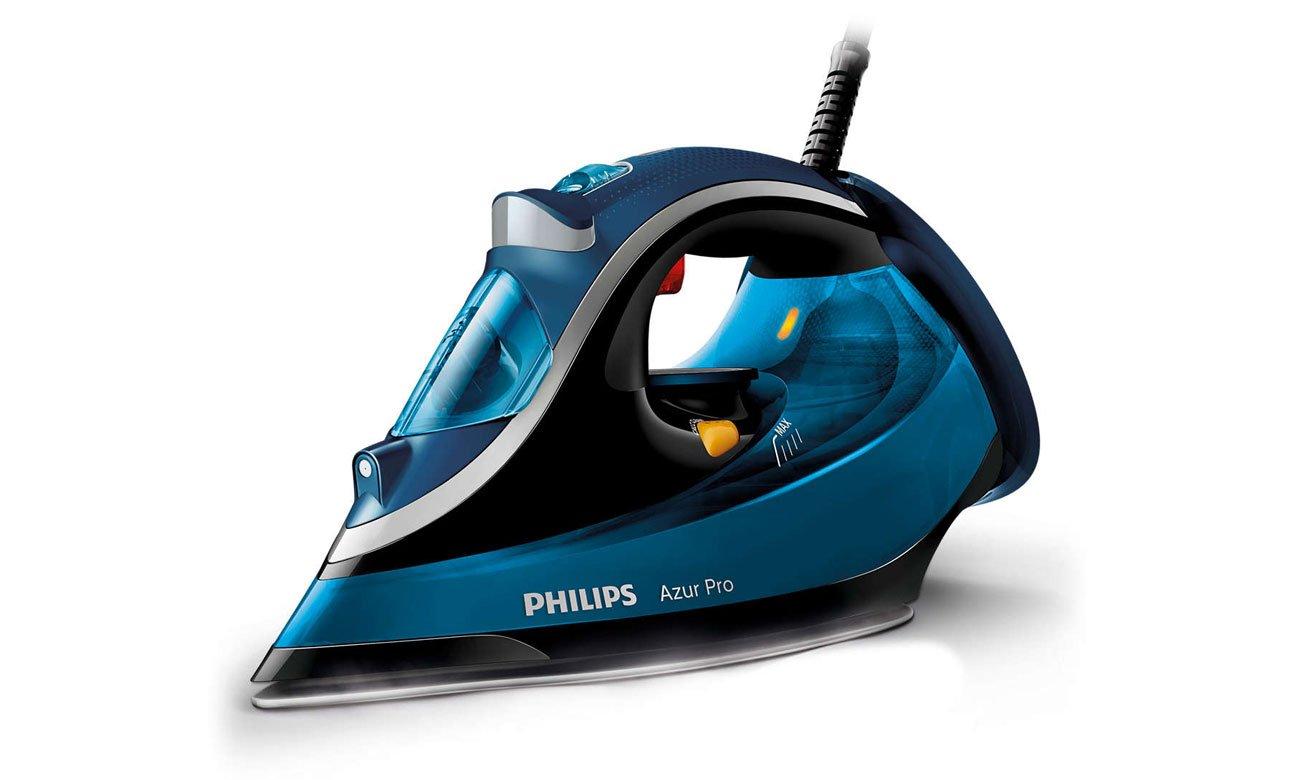 Żelazko Philips Azur Pro GC4881/20
