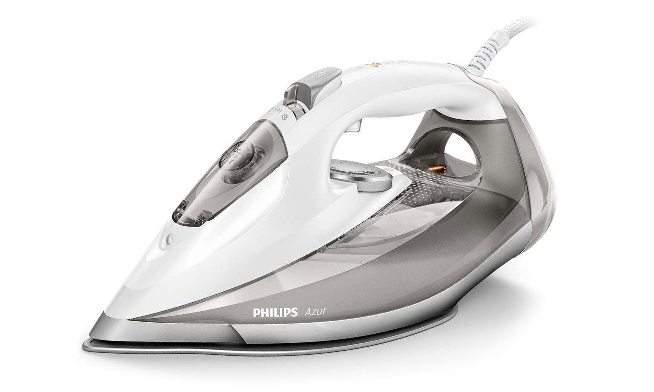 Żelazko parowe Philips Azur GC4901/10 opinie