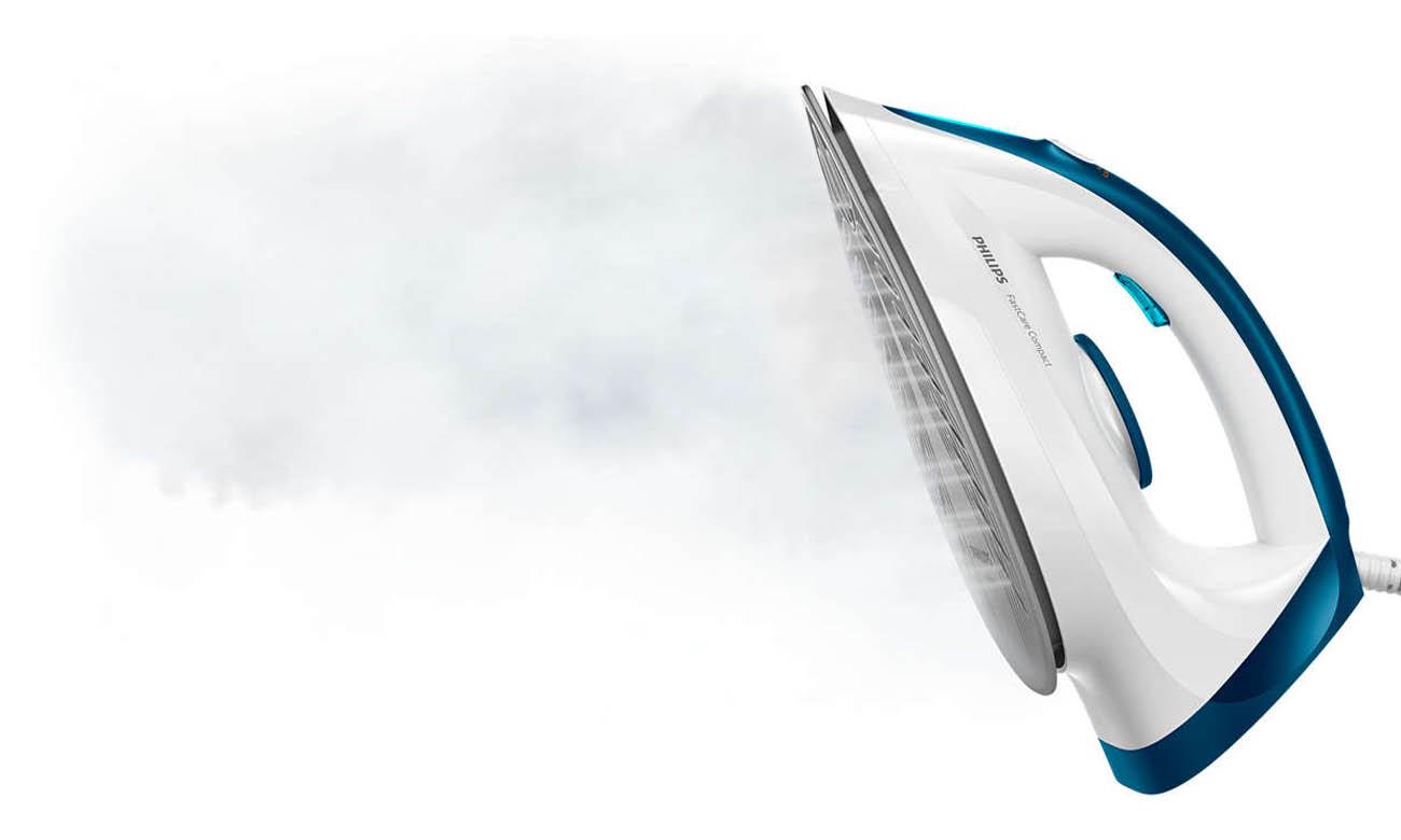 Żelazko z generatorem pary Philips Fastcare GC6709/20