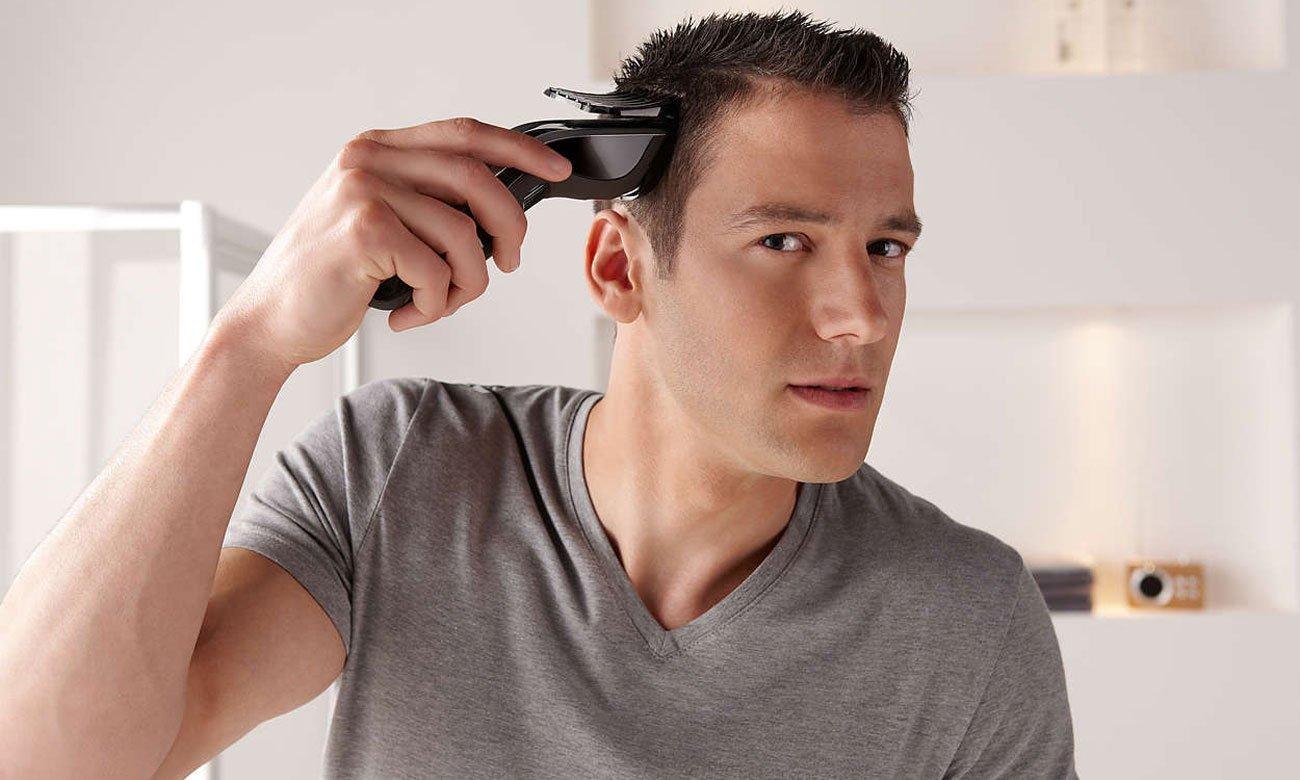 Maszynka do włosów Philips Hairclipper Series 5000 HC5440/15