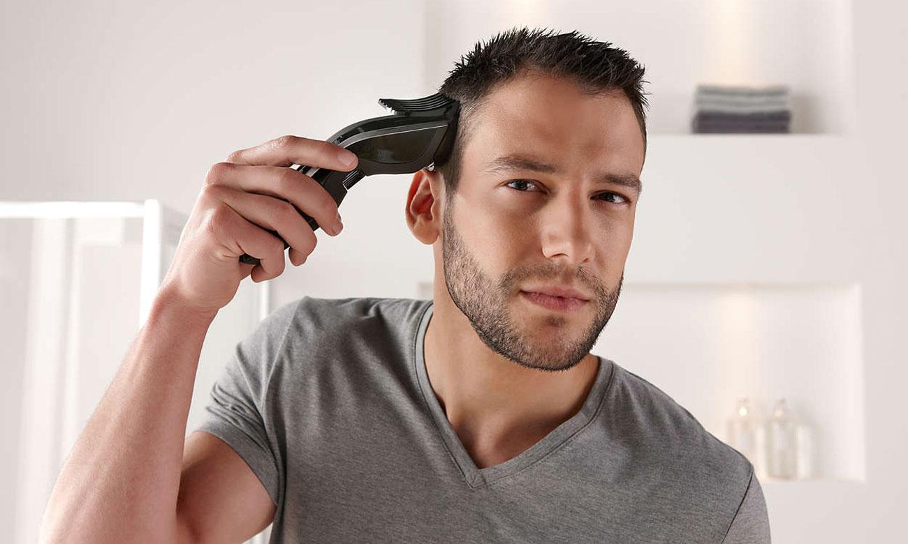 Maszynka do włosów Philips Hairclipper Series 5000 HC5450/80