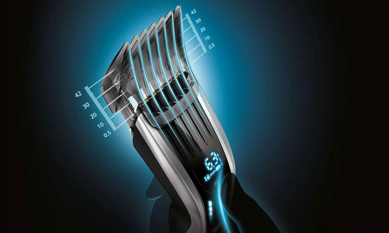Maszynka do włosów Philips Hairclipper Series 9000 HC9450/15