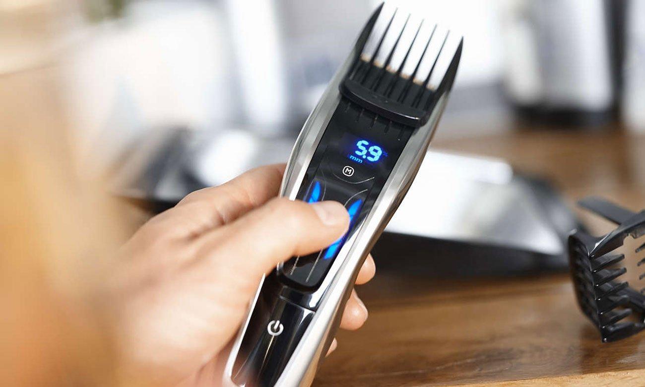 Maszynka do strzyżenia Philips Hairclipper Series 9000 HC9450/15