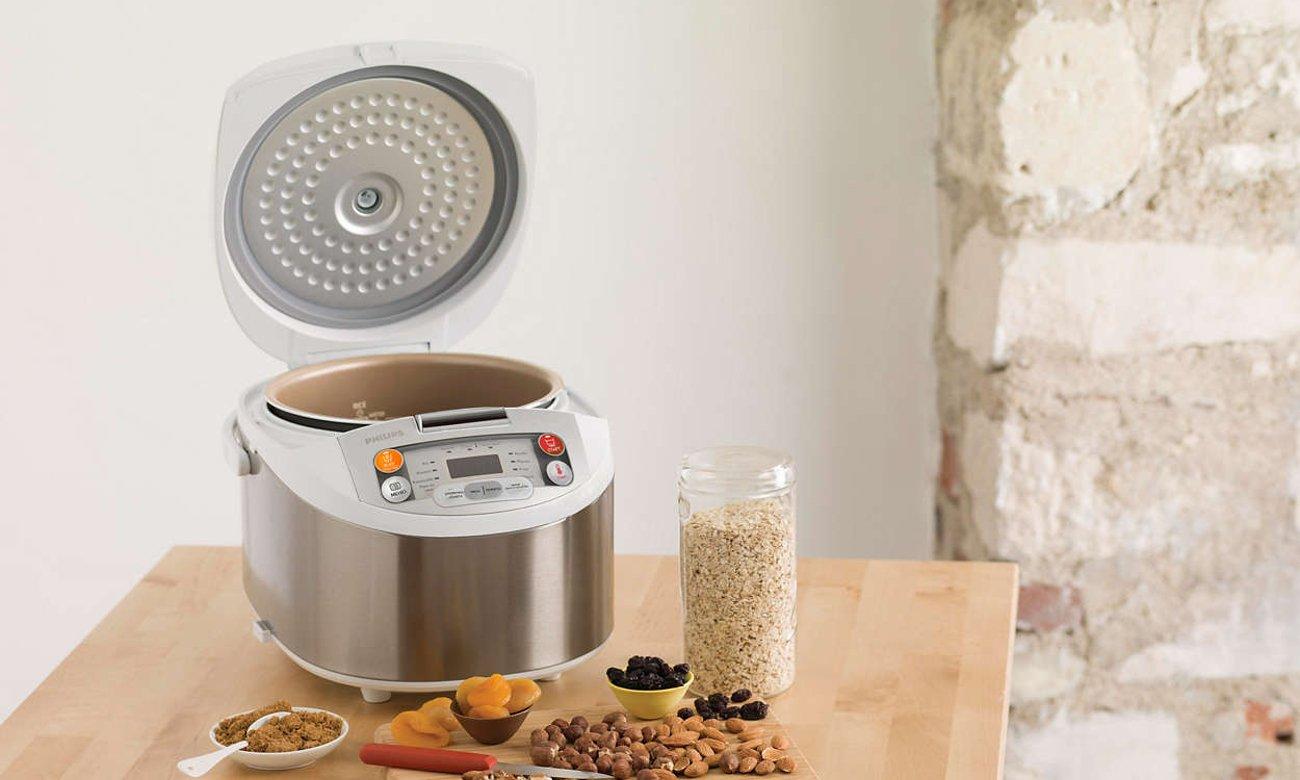 Philips HD3037/70 zdrowe gotowanie