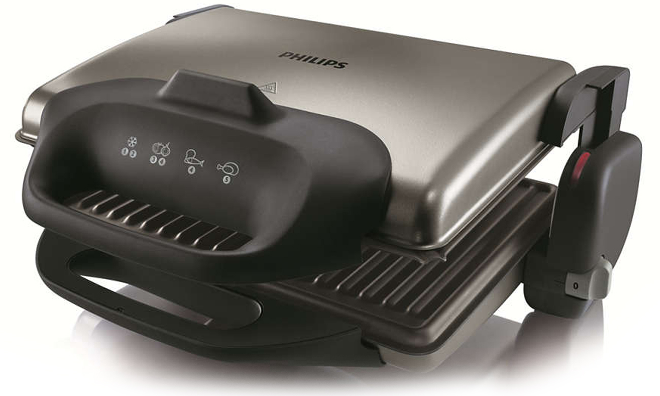Philips HD4467/90 grill opinie