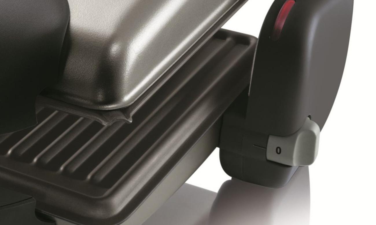 Zdrowy grill Philips HD4467/90 regulowany termostat