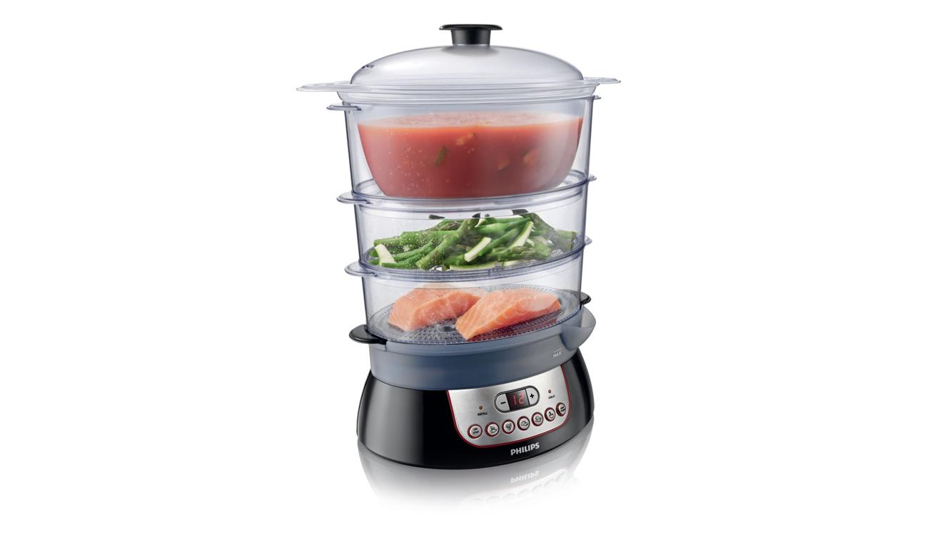 Jak gotować na parze, aby było smacznie - 7 trików i sztuczek | Krytyka Kulinarna